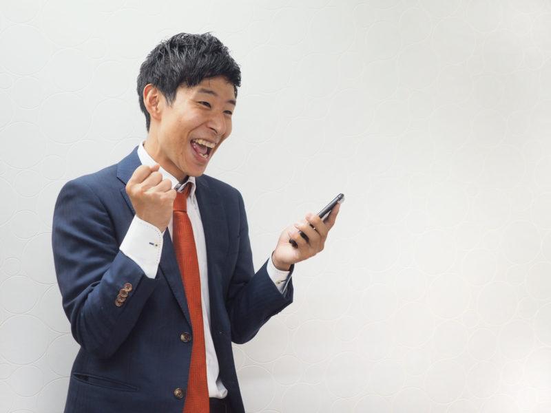 徳島県で退職代行サービスを利用することを決意した男性